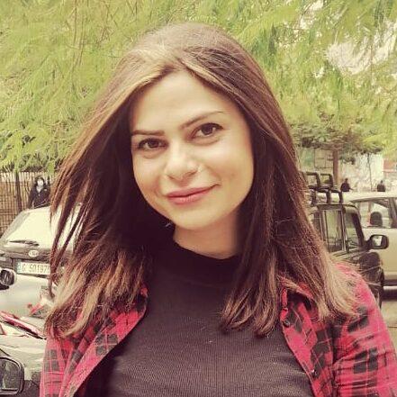Rania Fawaz