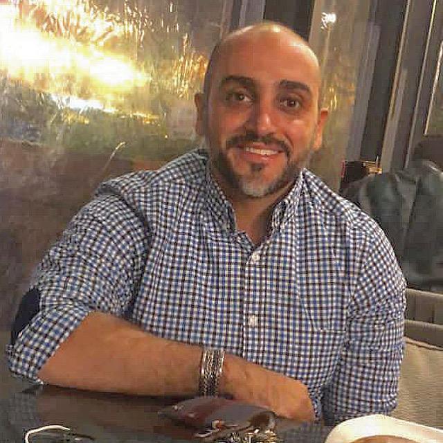 Ahmed El Rifai